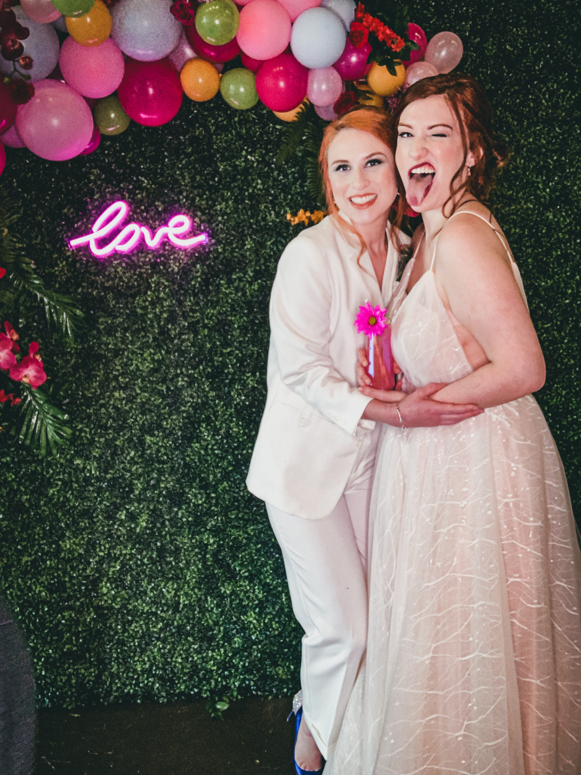 Atlanta Wedding and Event Photo Booth